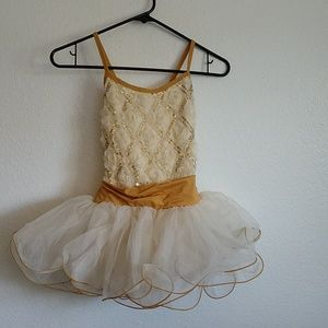 Other - Girls dancing costume